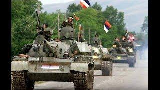 TENKOVI T-55 PONOVO U VOJSCI SRBIJE ???