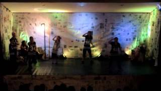 Tu És Real (part. Fernandinho e Gabriela Rocha) DJ PV-Coreografia MDPD
