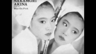 中森明菜 1989 04 「LIAR」