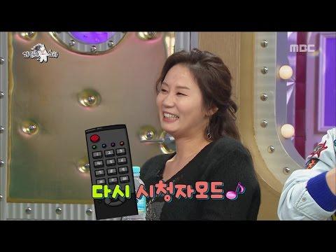 [RADIO STAR] 라디오스타 - Kim Sun-young's viewers watch the Radio Star too much. 20161214
