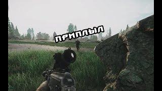 Флешки , флешки не меняются (Escape from Tarkov)