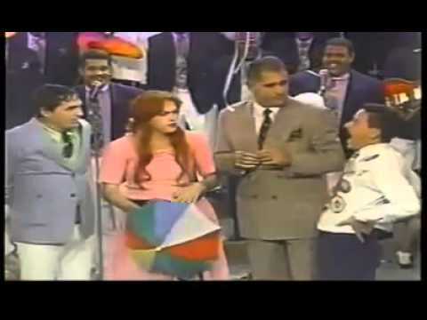 SABADAZO Margot Bonco Carlos Otero Gustavito Antolin el Pichon Ulises Toirac