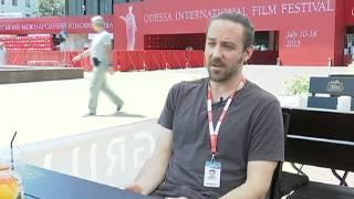 Ukrainian Revolution Film: Ukraine producers at Odesa festival focus on war, revolution