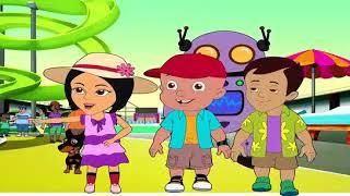 Mighty Raju Ka Adventure Full Cartoon in hindi