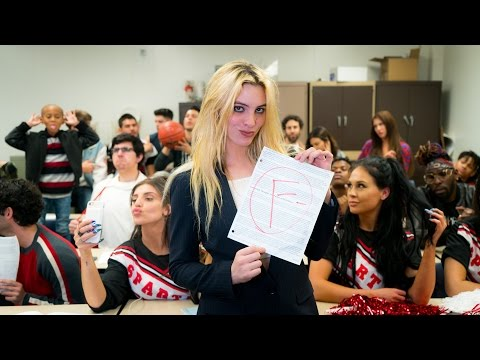 TERRIBLE HIGH SCHOOL TEACHER Lele Pons & Anwar Jibawi
