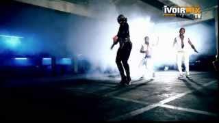 CLIP MATY DOLLAR feat SHOLA - BAZOUKA DANCE