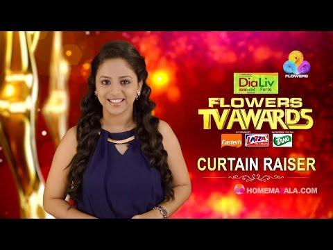 Flowers TV Awards 2017 | Curtain raiser Part 01