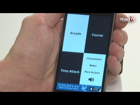 Phone Apps 54 : des apps de réalité augmentée utiles et bluffantes