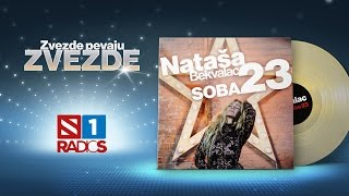 Natasa Bekvalac - Soba 23 [ Official video 4k ] Zvezde pevaju Zvezde 2015
