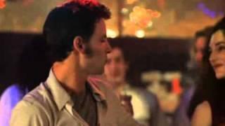 Romance X bar scene