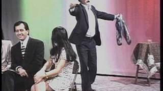 Raghs Jaheli- رقص جاهلی دبش