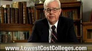 Super-Cheap Accredited Colleges: $11/day (or Less)