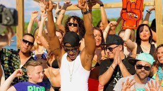 DJ Rasimcan & Baby Brown Ft. Leftside - Ready 2 Party (Official Music Video 2014)