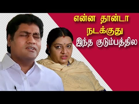 Xxx Mp4 What Is Going On In Deepa Madhavan Family Tamil News Tamil Live News News In Tamil Redpix 3gp Sex