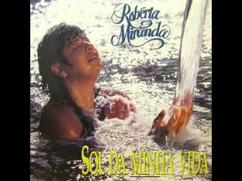 Roberta Miranda Sol da Minha Vida 1992 CD Completo