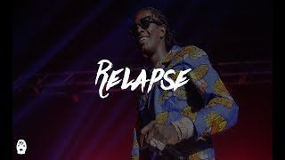 [SOLD] Young Thug Type Beat 2017 | Relapse | Free Trap/HipHop Instrumental 2018 / Prod. by KSIX