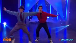 "Dan Schneider | ""Drake & Josh"" | ""Dance Contest"" | The Dance"
