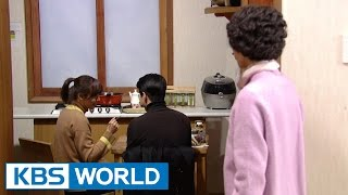 The Gentlemen of Wolgyesu Tailor Shop | 월계수 양복점 신사들 - Ep.42 [ENG/2017.01.22]