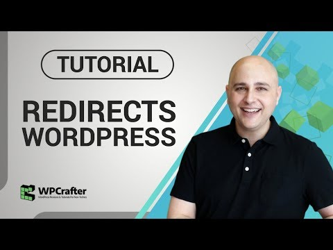 Download How To Setup Redirects In WordPress For Better SEO & Smooth Website Migrations free