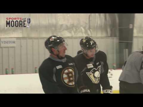 NHLers training in Halifax