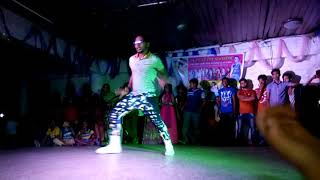 Dhaka Stage Show Video 2017