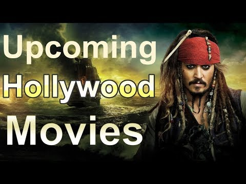Xxx Mp4 Upcoming Hollywood Movies 2018 List Release Dates In India 3gp Sex