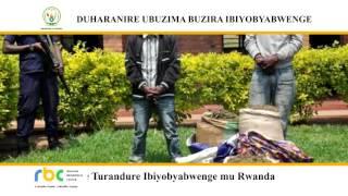 TV Sport Ibiyobyabwenge