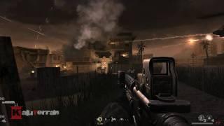 Call Of Duty 4 Modern Warfare Español (El Pantano)(Parte 8)