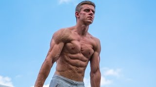 The 3 Best Chest Exercises - Bodyweight