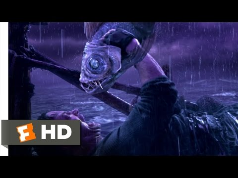 Xxx Mp4 Journey To The Center Of The Earth 6 10 Movie CLIP Storm Of Killer Fish 2008 HD 3gp Sex