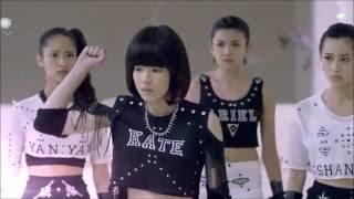 宇宙 (林思宇) 25歲生日影片 ♥ A'N'D_SGFC