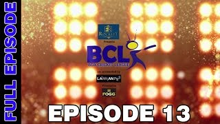 Box Cricket League - Episode 13
