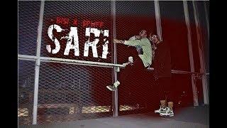 BiSi x SPLIFF - SARI (Official Video)