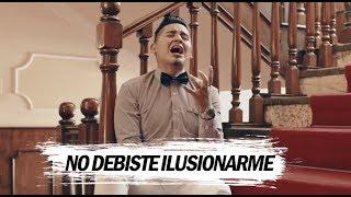 NO DEBISTE ILUSIONARME - CARLOS ALARCON Y SUS PODEROSOS GENIOS - VIDEOCLIP OFICIAL