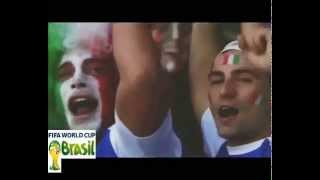 Ahmed Chawki,Nancy ft Khaled [The Official Arabic 2014 FIFA World Cup Song]  (Ramo Mix)
