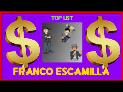 How much FRANCO ESCAMILLA made money on YouTube { In February 2016 }