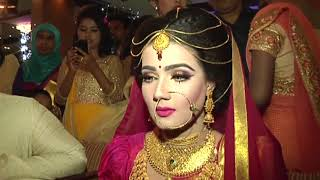 mahiya mahi wedding ceremony at senamaloncho  Full video