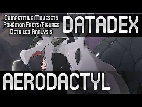 Xxx Mp4 The Pokémon DataDex W TheOneIntegral Ep 40 Aerodactyl 3gp Sex