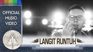 Samsons  Langit Runtuh Official Music Video