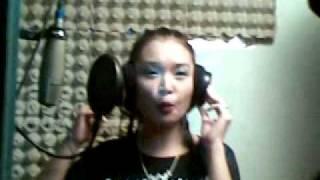 Female rapper hearty with rap divas at jessica soho.mp4
