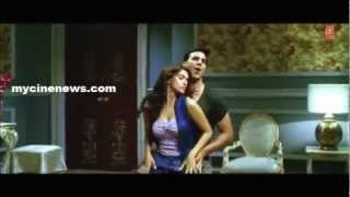 asin hot sexy dance in hindi song