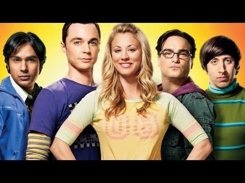 Top 10 The Big Bang Theory