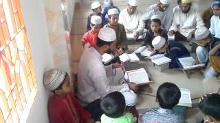 Darul Qirat Majidia Fultoli Trast ( দারুল কিরাত)