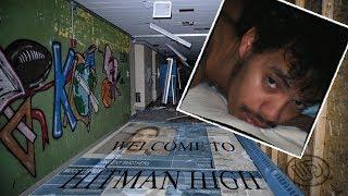 Abandoned Hitman
