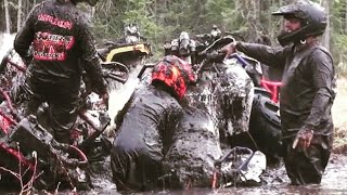 Extreme Atv Offroad **Blood,Sweat and Blown Gears**