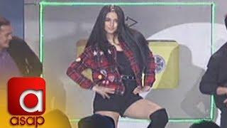 "ASAP: Liza Soberano dances to Imago's ""Taralets"""