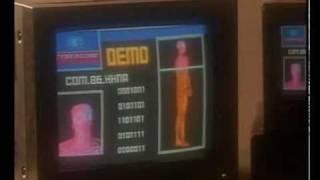 CyberTracker trailer