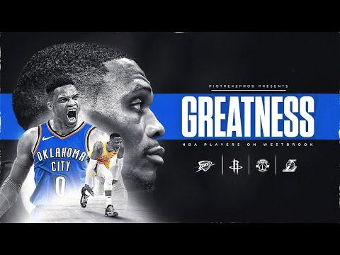 NBA Players on Russell Westbrook Kobe LeBron Rose