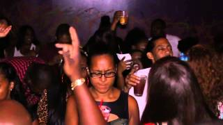 Eclipse Night Club USVI- Club Night
