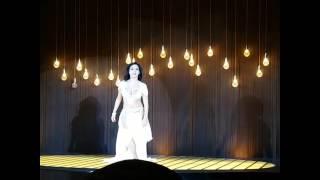 Argentina Baladi_Jimin Park in Dancing with love
